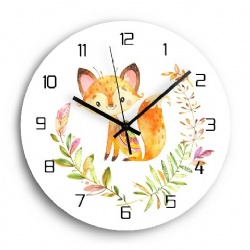 New Style Promotional Gift Wall Clocks