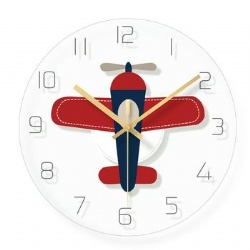 Popular Different Design Promotion Wall Clocks